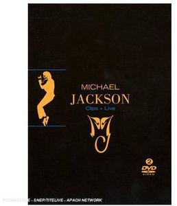 Michael Jackson: Live in Bucarest [Import]