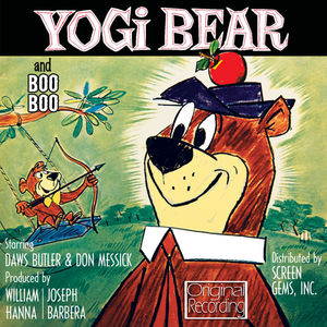 Yogi Bear and Boo Boo (Original Soundtrack) [Import]