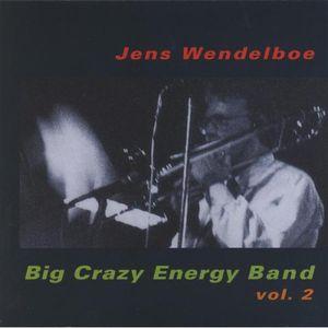Big Crazy Energy Band 2