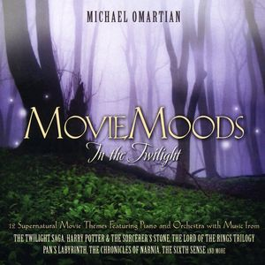 Movie Moods: In the Twilight