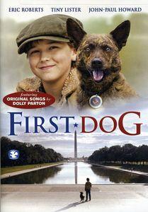 First Dog