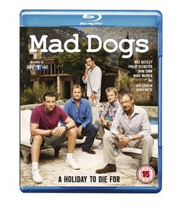 Mad Dogs [Import]