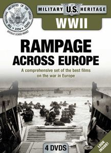 WWII: Rampage Across Europe [Import]