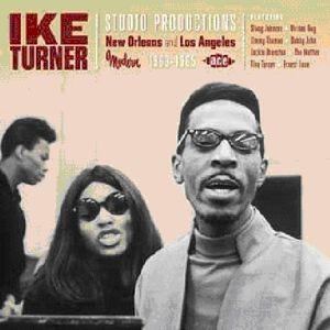 Studio Productions: New Orleans & L.A.1963-1965 [Import]