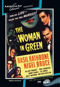 The Woman in Green