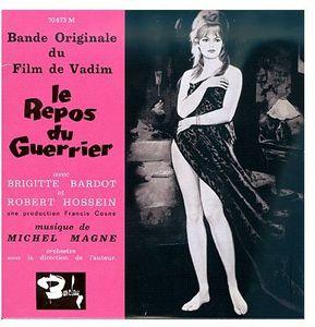 Le Repos Du Guerrier [Import] , Brigitte Bardot