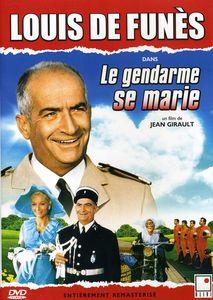 Le Gendarme Se Marie [Import]
