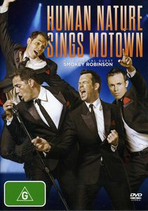 Sings Motown-With Special Guest Smokey Robinson [Import]