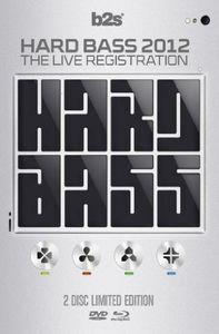 Hard Bass 2012: Live Registration [Import]