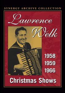 Lawrence Welk: Christmas Shows , Lawrence Welk