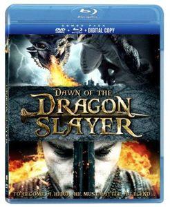 Dawn of the Dragon Slayer