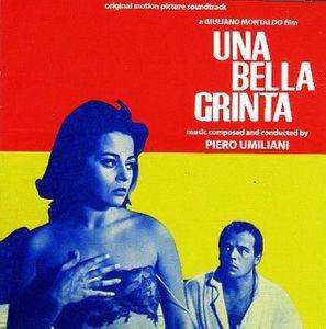 Una Bella Grinta /  O.S.T.