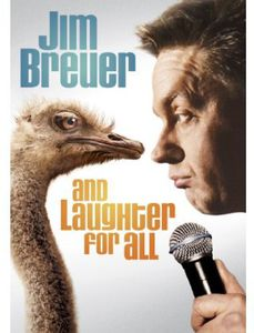 Jim Breuer: And Laughter for All
