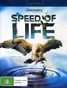 Speed of Life [Import]