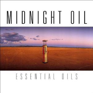 Essential Oils , Midnight Oil