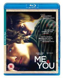 Me & You (Io E Tei) [Import]