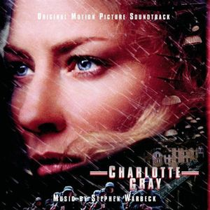 Charlotte Gray (Original Soundtrack) [Import]