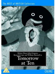 Tomorrow at Ten [Import]