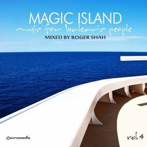 Magic Island 4 (Signed) [Import]