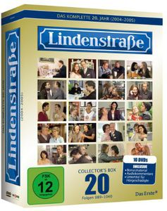Vol. 20-Lindenstrasse [Import]