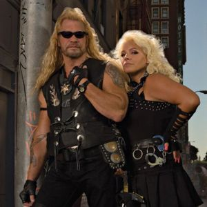 Dog the Bounty Hunter: Running on Empty Ep #70