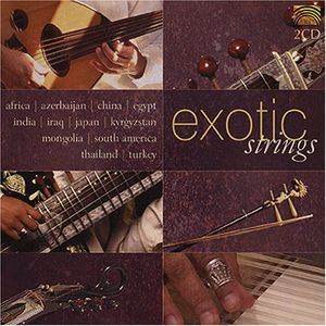 Exotic Strings /  Various
