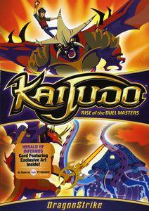 Kaijudo: Rise of the Duel Masters - Dragonstrike