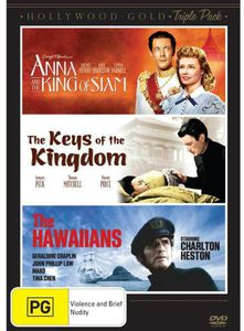 Anna & the King of Siam/ The Keys of the Kingdom/ Th [Import]