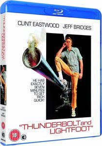 Thunderbolt & Lightfoot [Import]