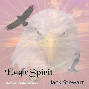 Eagle Spirit Flute