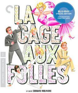 La Cage Aux Folles (Criterion Collection)