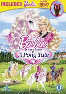 Barbie & Her Sisters in a Pony Tale [Import]
