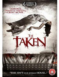 Taken [Import]
