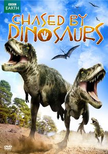 Chased by Dinosaurs: The Giant Claw /  Land of Giants /  Allosaurus