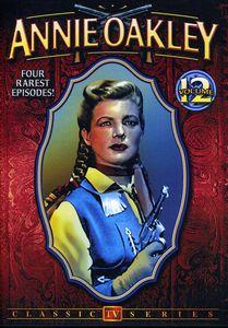 Annie Oakley: Volume 12