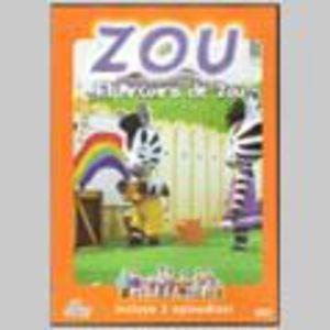El Arcoiris de Zou-5 Episodios [Import]