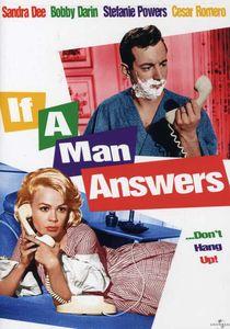 If a Man Answers
