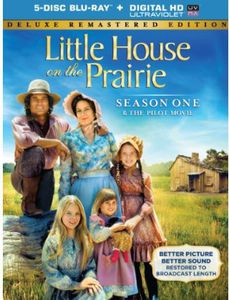 Little House on the Prairie: Season One & The Pilot Movie