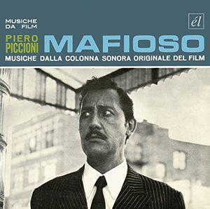 Mafioso & Other Great Piccioni Scores /  O.S.T. [Import]