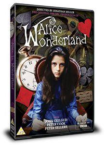 Alice in Wonderland (BBC Peter Sellers) [Import]