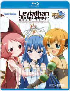 Leviathan: Complete