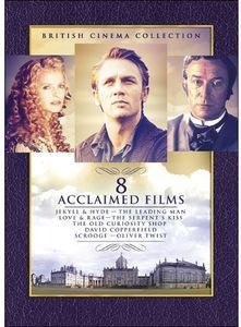 British Cinema Collection: 8 Acclaimed Films: Volume 3 , Richard Attenborough