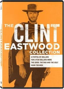 The Clint Eastwood Collection , Clint Eastwood
