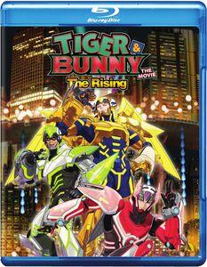 Tiger & Bunny the Movie 2: Rising