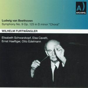 Sinfonie 9: Schwarzkopf