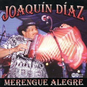 Merengue Alegre