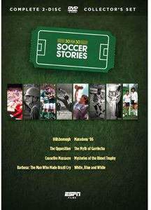 Espn Films 30 for 30: Soccer Stories