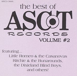 Best of Ascot Records V2