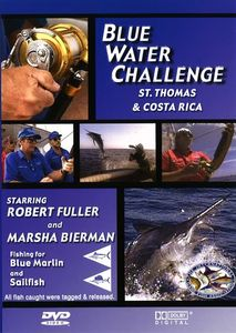 Blue Water Challenge: St. Thomas and Costa Rica