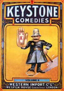 Keystone Comedies 8